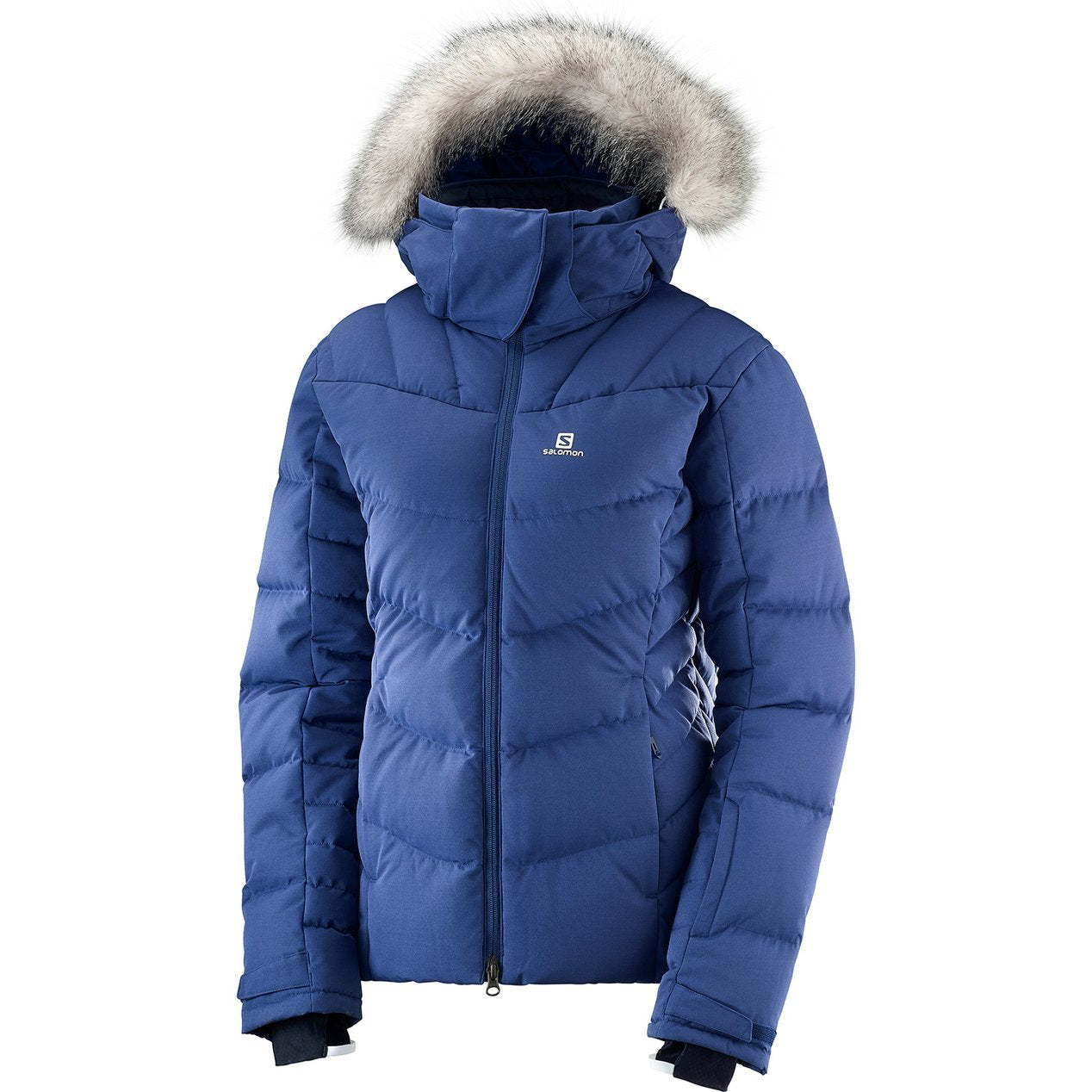 Salomon - Women's Icetown Jacket