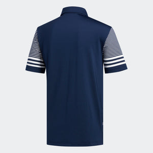 ADIDAS-H-POLO ULTIMATE365 GRADIENT