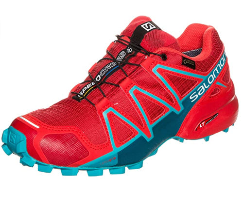 SALOMON - F - CHAUSSURE SPEEDCROSS 4 GTX