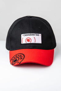CANADIAN TAG - CASQUETTE UPTON