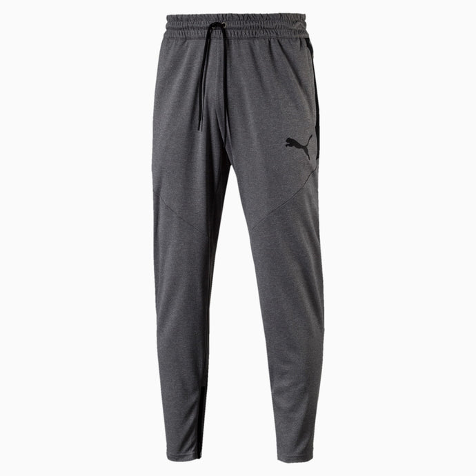 PUMA-H-PANTALON DE SURVÊTEMENT VENT KNIT