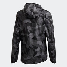 Charger l'image dans la galerie, ADIDAS H OWN THE RUN JKT CAMO