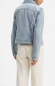 LEVIS F-L'AUTHENTIQUE TRUCKER JACKET