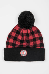CANADIAN TAG TUQUE BANFF UNISEXE
