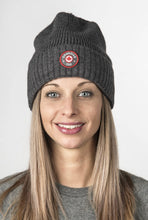 Load image into Gallery viewer, CANADIAN TAG TUQUE MALBAIE UNISEX
