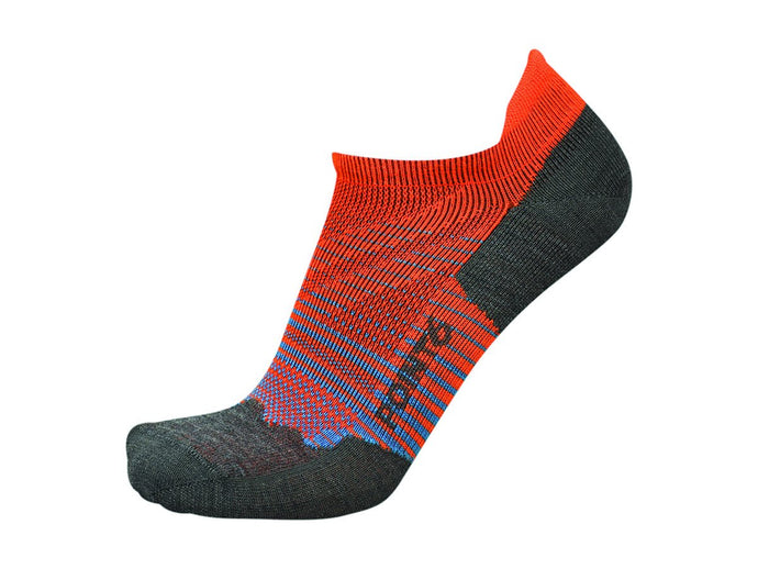 POINT6-CHAUSSETTES RUNNER'S SPORT NO SHOW ULTRA LIGHT UNISEXE