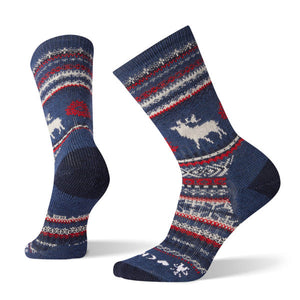 SMARTWOOL - H - CHUP POLAR VIEW SOCK