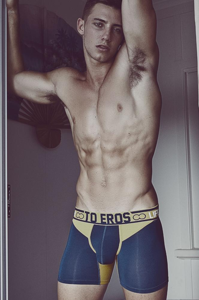 2EROS TO EROS TRUNK