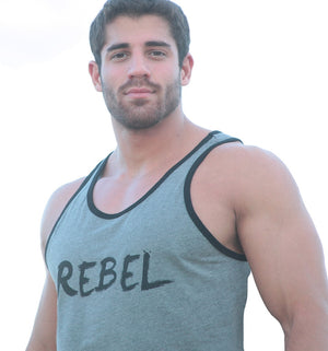 RUFF RIDERS REBEL TANK