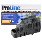 PondMaster - ProLine Hy-Drive 1600 GPH to 6000 GPH Waterfall Pumps