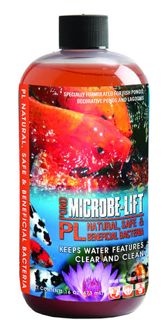 Microbe-Lift PL Beneficial Bacteria