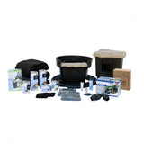 Aquascape - Medium - Pond Kit 11×16 (2 Pump Options)