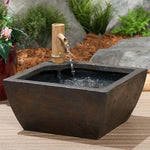 Aquascape - Aquatic Patio Pond Fountain Kit - Item: 78197