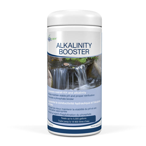 Aquascape Alkalinity Booster with Phosphate Binder