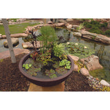 "Aquascape - Green Slate 24"", 32"" and 40"" Patio Pond"