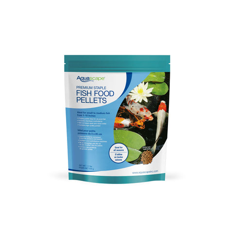 Aquascape Premium Staple Fish Food