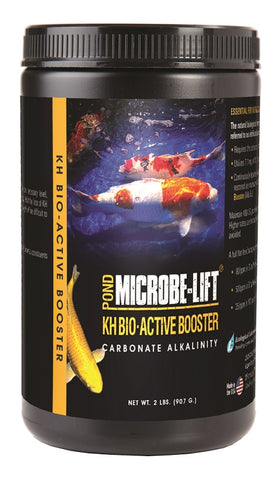 Microbe-Lift KH - Alkalinity Bio-Active Booster