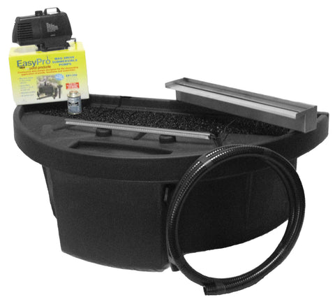 "EasyPro Vianti 35"" Spillway Kit (With or Without Lights)"