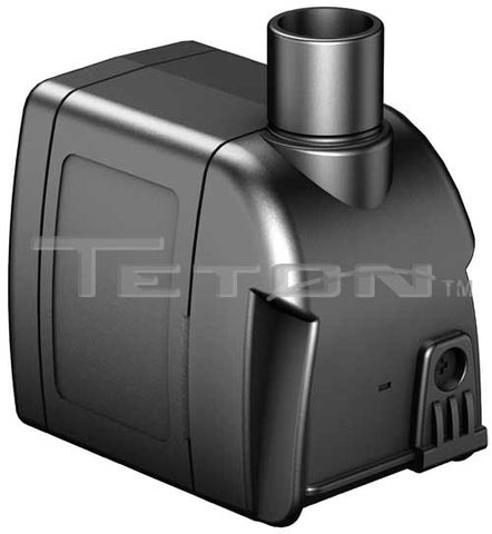 Teton Splash Series Mag-Drive Pumps