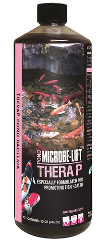 Microbe-Lift TheraP (Disease Prevention)