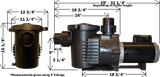 PerformancePro - ArtesianPro Series AP Pumps