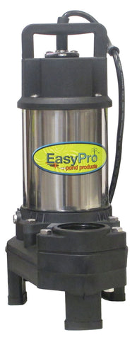 EasyPro TH Series Waterfall and Stream Pumps (20', 50' & 100' Cord Length Options)