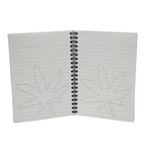 High Notes Notebook
