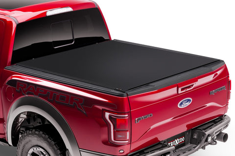 Truxedo 1572216 Sentry CT Tonneau Cover - 14-18 Chevy/GMC 1500 & 15-19 2500/3500 8' Bed