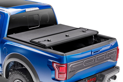 Extang Solid Fold 2.0    83985    Trifold Tonneau Cover