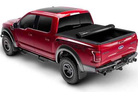 "Truxedo 1597316 Sentry CT Tonneau Cover - 17-20 Nissan Titan 5'7"" Bed"