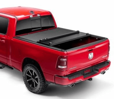 Extang Xceed 85703 Trifold Tonneau Cover - 2021+ F150 6.5' Bed