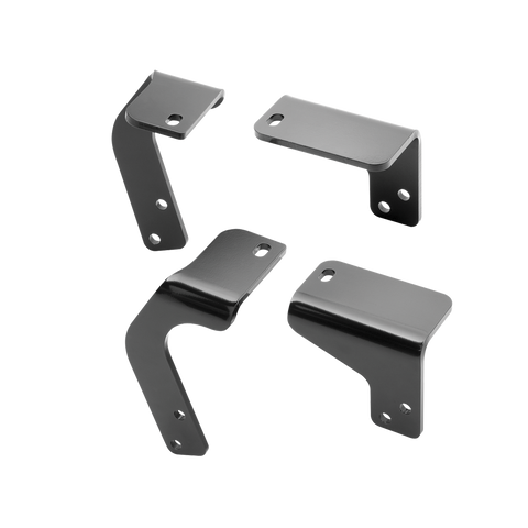 Reese 58386 Custom 5th Wheel Install Brackets - 09-19 Ram 1500 (Classic Body Style)