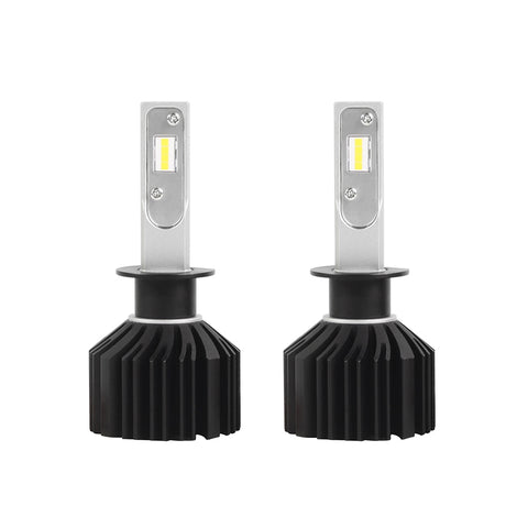 T2 Series LED Performance Bulbs For H1