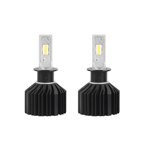 T2 Series LED Performance Bulbs For H3