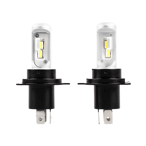 T2 Series LED Performance Bulbs For H4