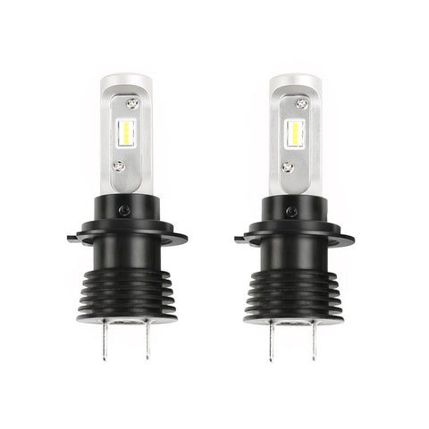 T2 Series LED Performance Bulbs For H7