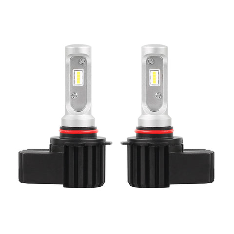 T2 Series LED Performance Bulbs For H10