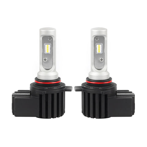 T2 Series LED Performance Bulbs For 9012