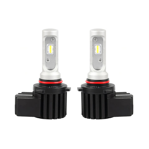 T2 Series LED Performance Bulbs For 9005