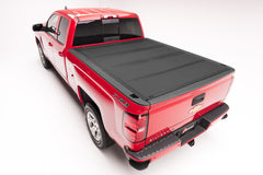 BAKFlip MX4 - 2020+ Chevy/GMC 2500/3500 8' Bed