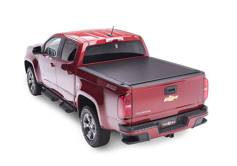 Truxedo 531001 LoPro Tonneau Cover - 19-20 Ford Ranger 5' bed