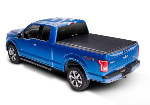 "Truxedo 563801 LoPro Tonneau Cover - 07-20 Toyota Tundra 5'6"" Bed w/ Track System"