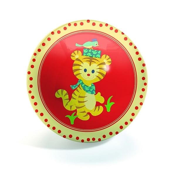 DJECO Best Friends Ball 12cm - Fairy Kitten