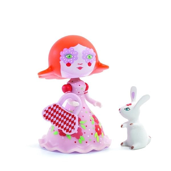 DJECO Elodia & White Princess Arty Toy - Fairy Kitten