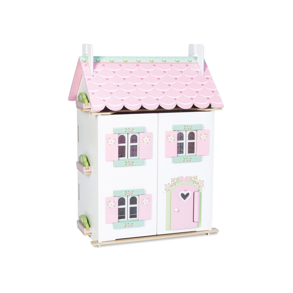 Le Toy Van H126 Sweetheart Cottage - Fairy Kitten