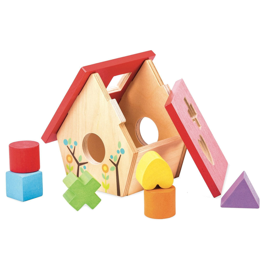 Le Toy Van PL085 Little Bird House - Fairy Kitten