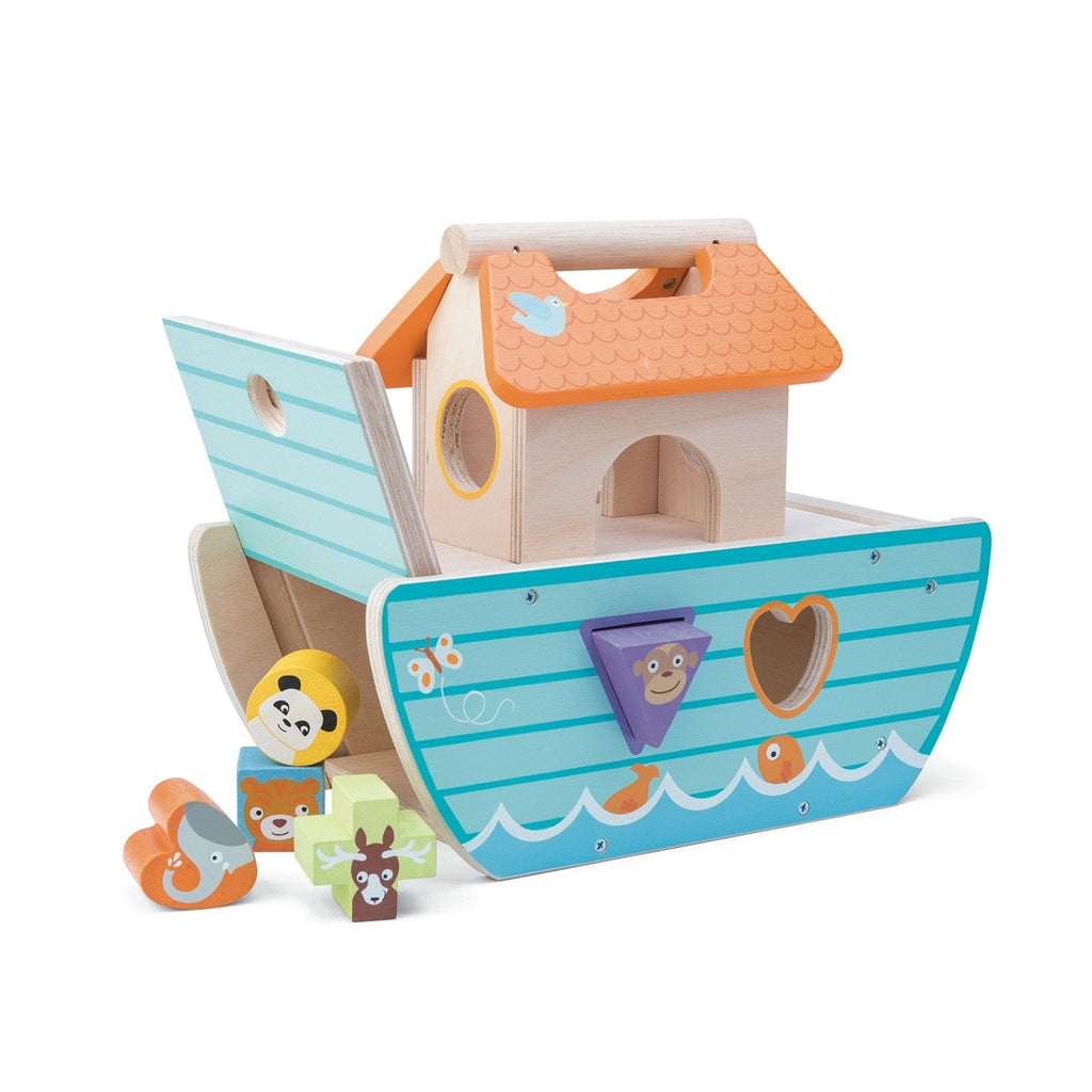 Le Toy Van TV223 Le Petit Ark - Fairy Kitten