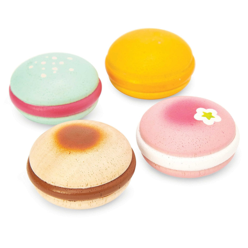 Le Toy Van TV330 Macaroons - Fairy Kitten