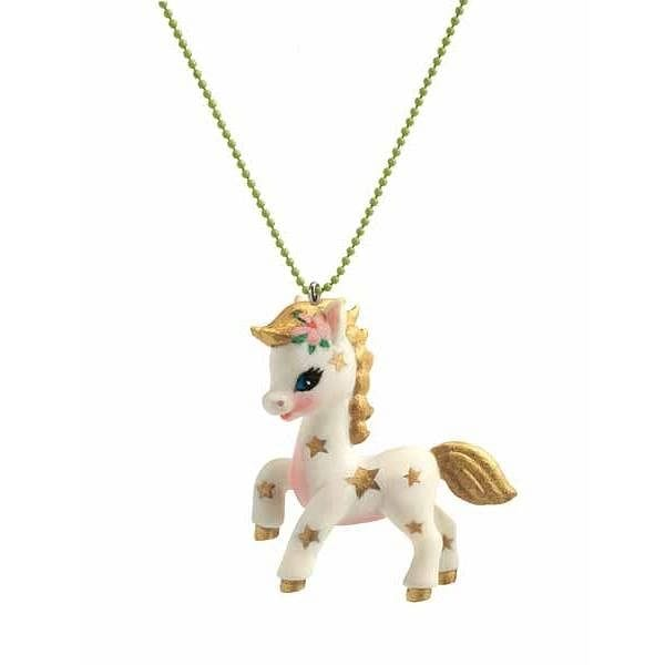 DJECO DD03804 Poney - Fairy Kitten