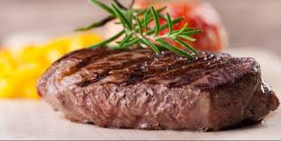 Sirloin Steak Wagyu American Kobe {40 - 4 ounce steaks}